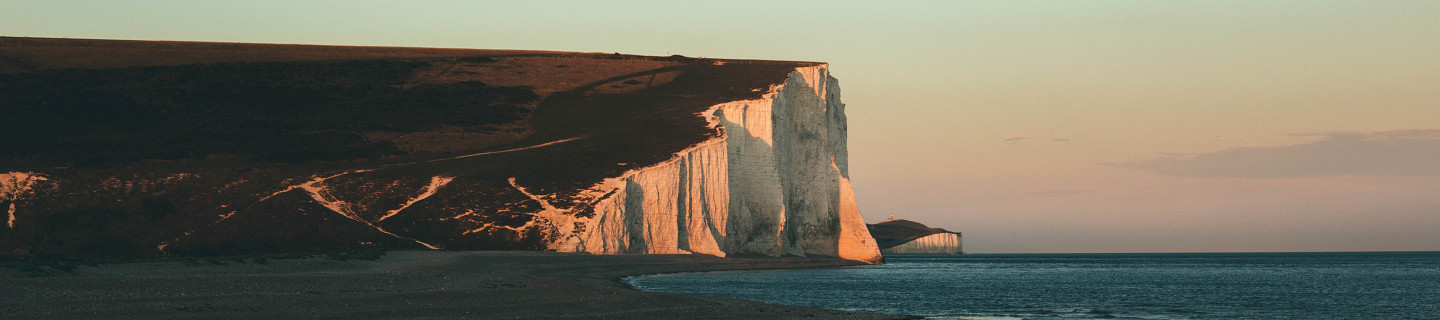 Seven Sisters Sussex